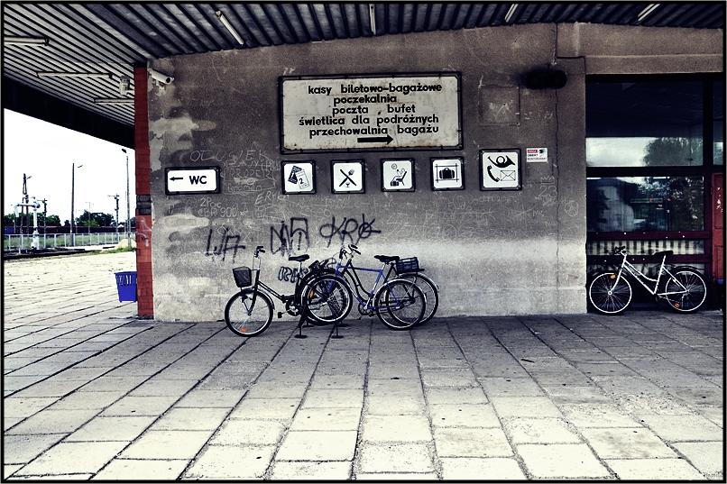 dworzec czeremcha
