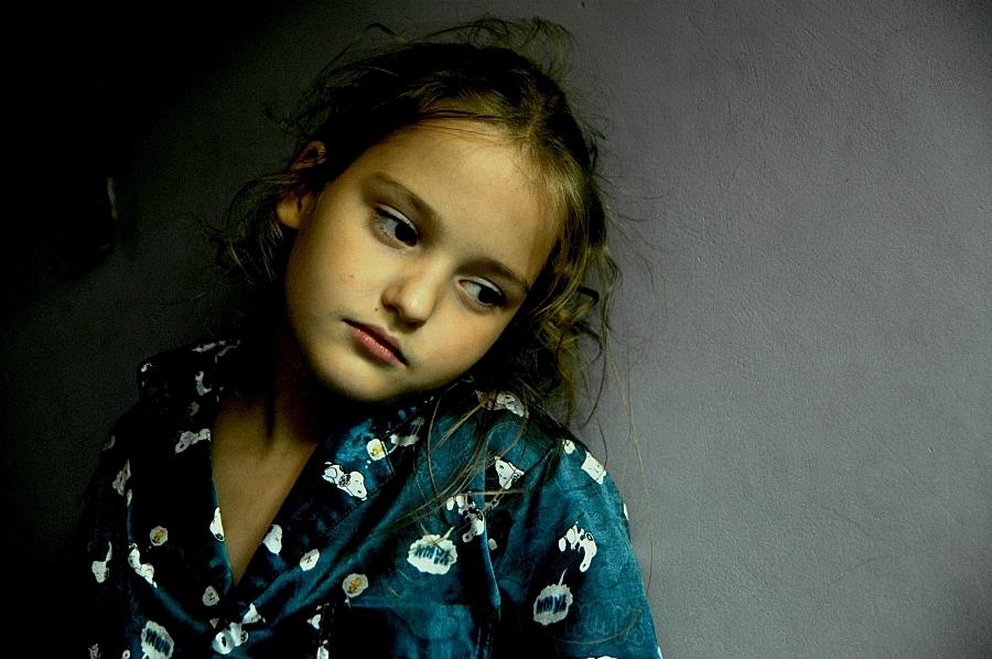 Weronika…